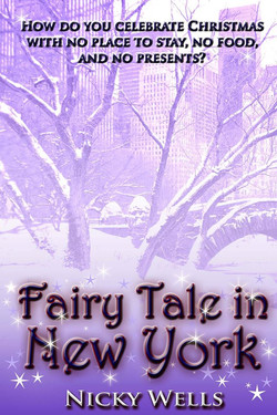 Fairy Tale in New York by Nicky Well