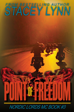 Point of Freedom by Stacey Lynn