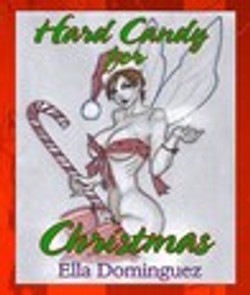 Hard Candy for Christmas