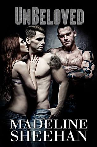 UnBeloved by Madeline Sheehan