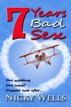 7 Years Bad Sex by Nicky Wells