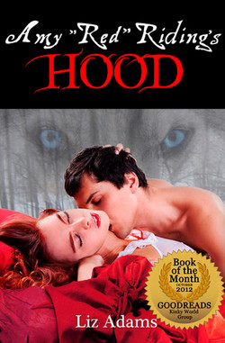 Amy Red Riding's Hood