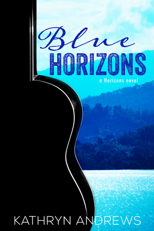 Blue Horizons by Kathryn Andrews.