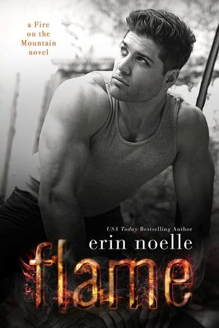 Flame by Erin Noelle