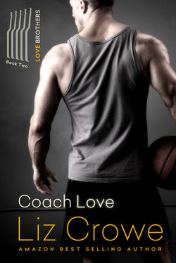 Coach Love by Liz Crowe