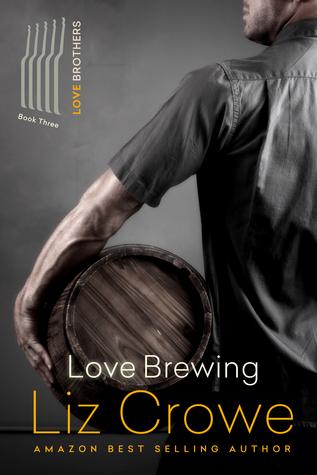 Love Brewing by Liz Crowe