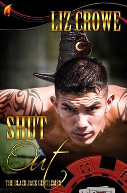 Shut Out by Liz Crowe
