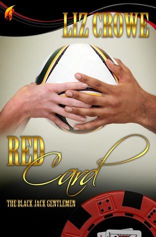 Red Card by Liz Crowe
