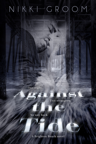 Against The Tide by Nikki Groom