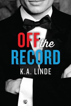 Off The Record by K.A Linde