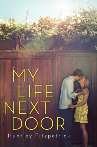 My Life Next Door by Huntley Fitzpat