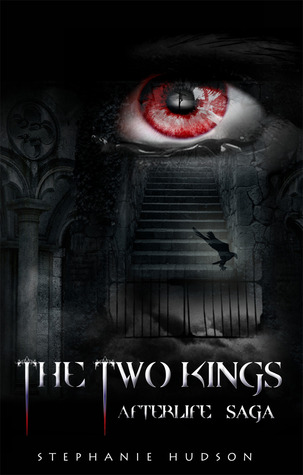 The Two Kings By Stephanie Hudson