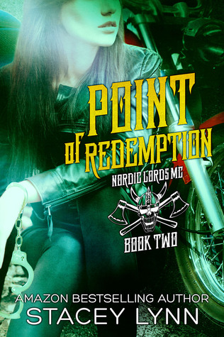 Point of Redemption by Stacey Lynn