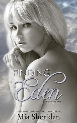 Finding Eden by Mia Sheridan