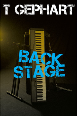 Back Stage by T Gephart