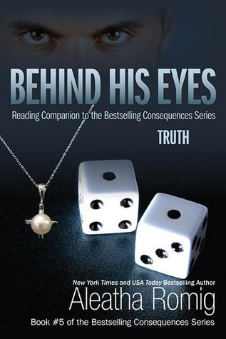Behind His Eyes-Truth Aleatha Romig