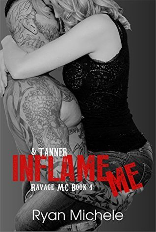Inflame Me by Ryan Michele