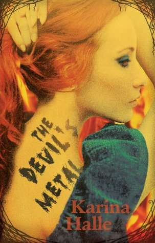 The Devils Metal by Karina Halle