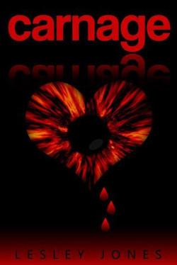 Carnage #1 by Lesley Jones
