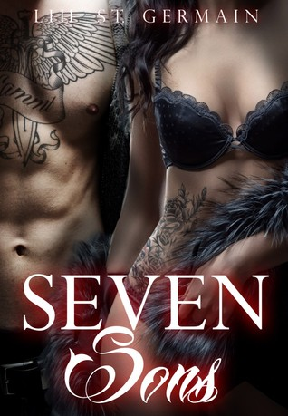 Seven Sons by Lili. St. Germain.jpg