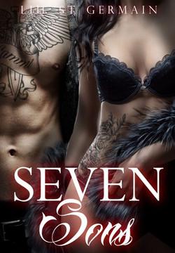 Seven Sons by Lili. St. Germain.jpg