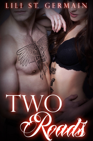 Two Roads by Lili St. Germain
