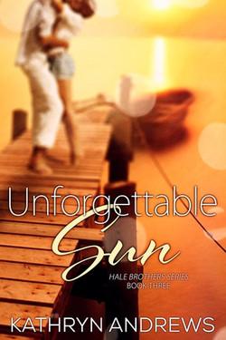 Unforgettable Sun by Kathryn Andrews