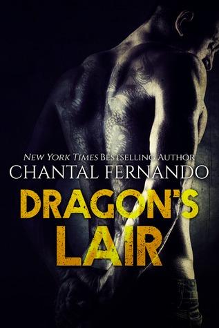 Dragon's Lair by Chantal Fernando.jpg