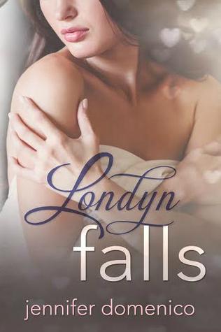Londyn Falls by Jennifer Domenico
