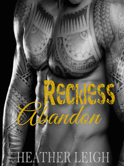 Reckless Abandon by Heather Leigh