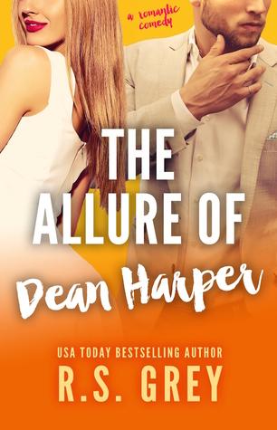 The Allure of Dean Harper - R.S Gre