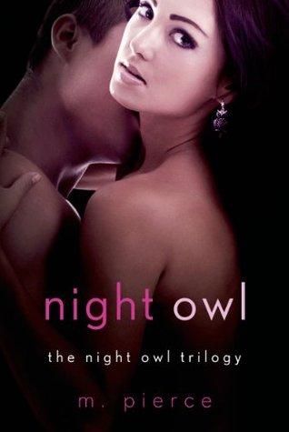 Night Owl by M. Pierce
