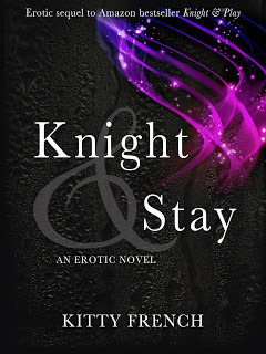 Knight and Stay by Kitty French
