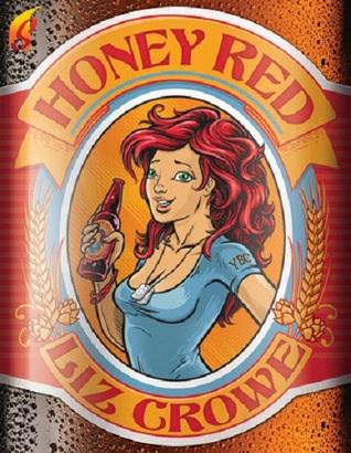 Honey Red by Liz Crowe