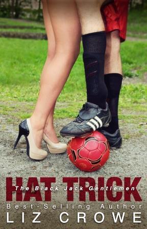 Hat Trick by Liz Crowe