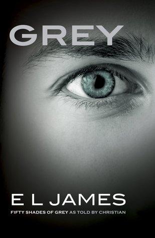 GREY by E.L James