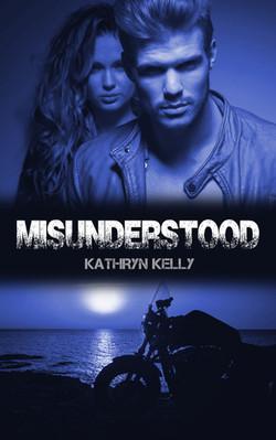 Misunderstood by Kathryn Kelly