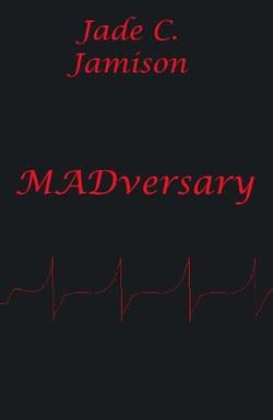 Madversary by Jade C. Jamison