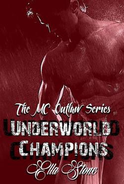 Underworld Champions by Ella Stone
