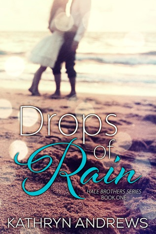 Drops of Rain by Kathryn Andrews