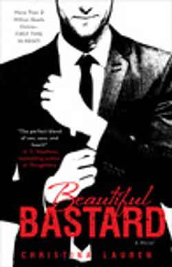 Beautiful Bastard by ChristinaLauren