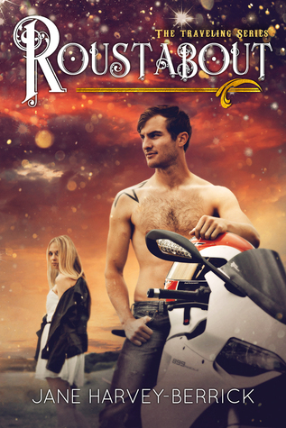 Roustabout by Jane Harvey-Berrick