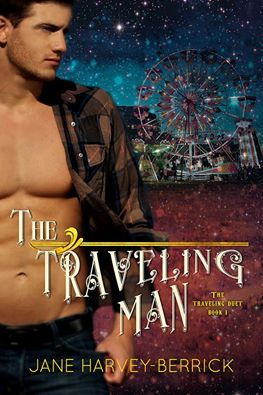 The Traveling Man by Jane Harvey-Ber