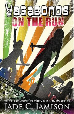 On The Run by Jade C Jamison