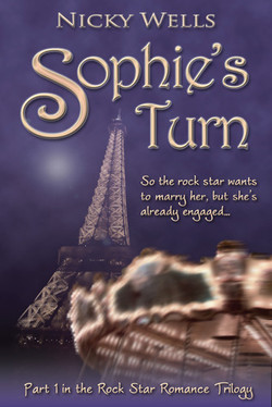 Sophie's Turn by Nicky Wells