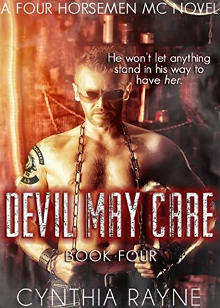 Devil May Care by Cynthia Rayne