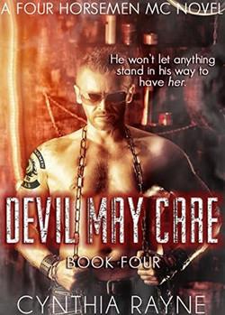 Devil May Care by Cynthia Rayne