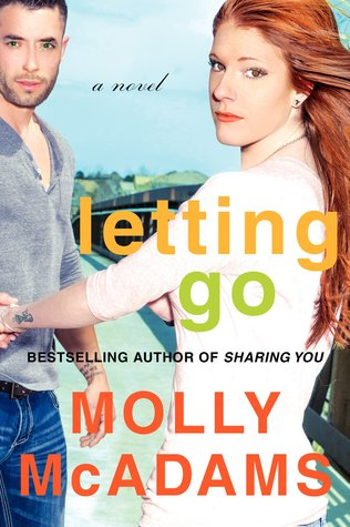 Letting Go by Molly Mc Adams