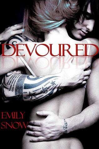 Devoured by Emily Snow