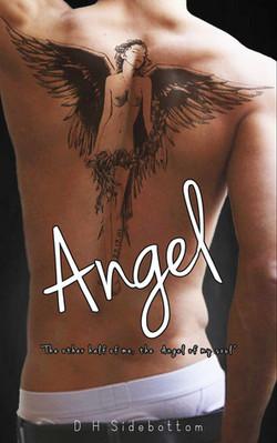 Angel by D.H Sidebottom
